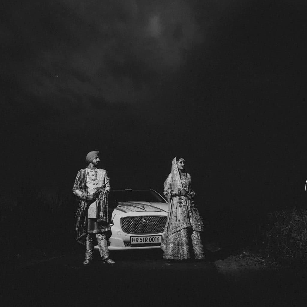 Wedding Photographer in Ludhiana
