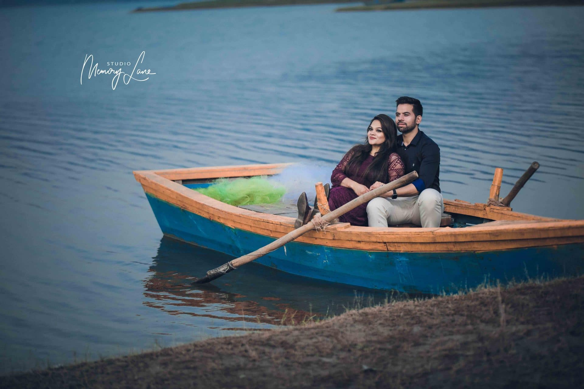 Top candid photographer Bathinda | Sail the love!