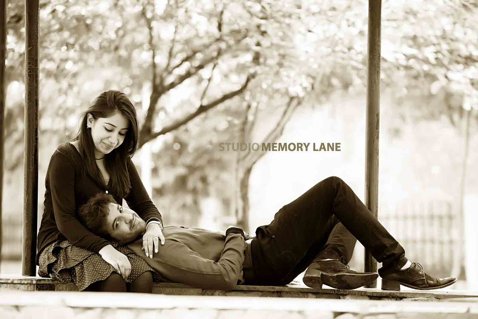 Amritsar pre-wedding photographers | Perfect frame!