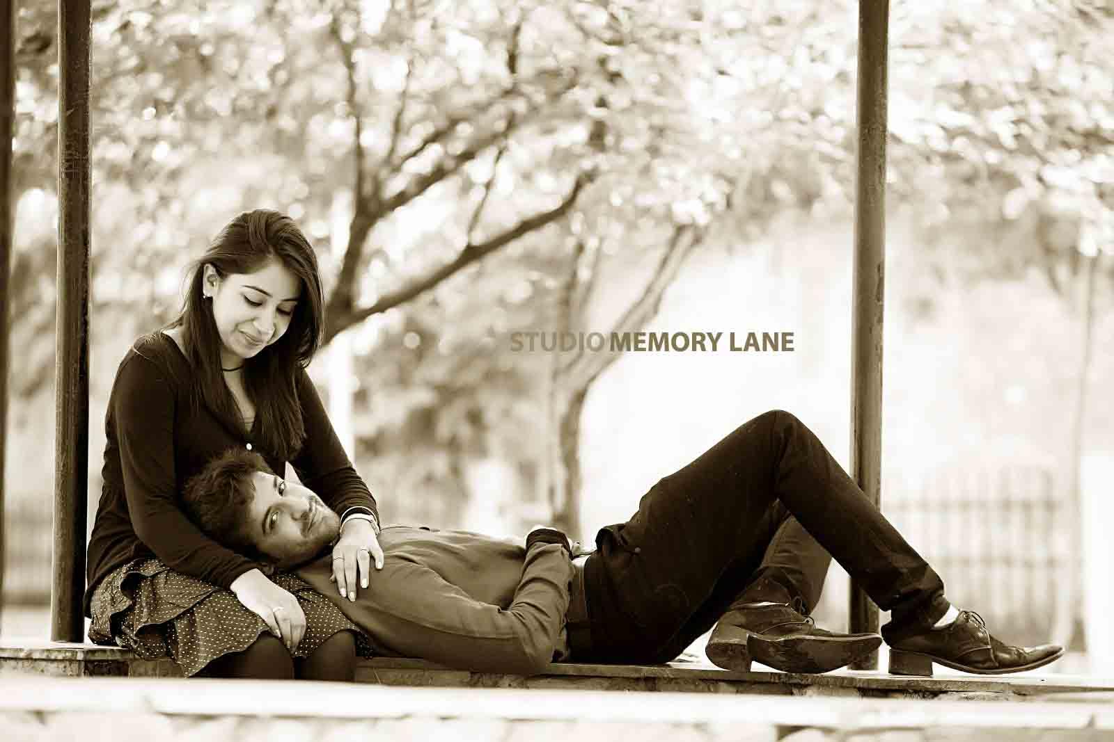 Amritsar pre-wedding photographers