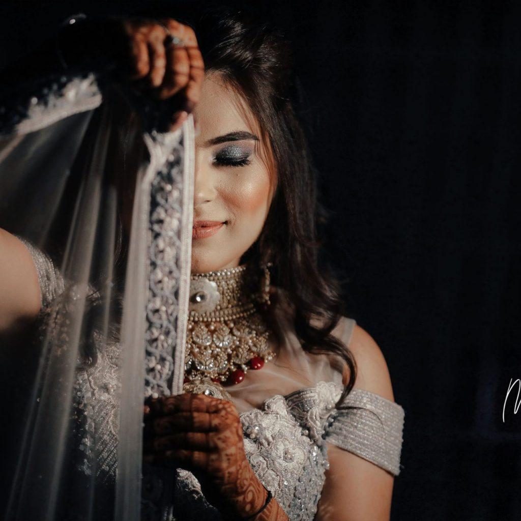 Best bridal photographers Amritsar