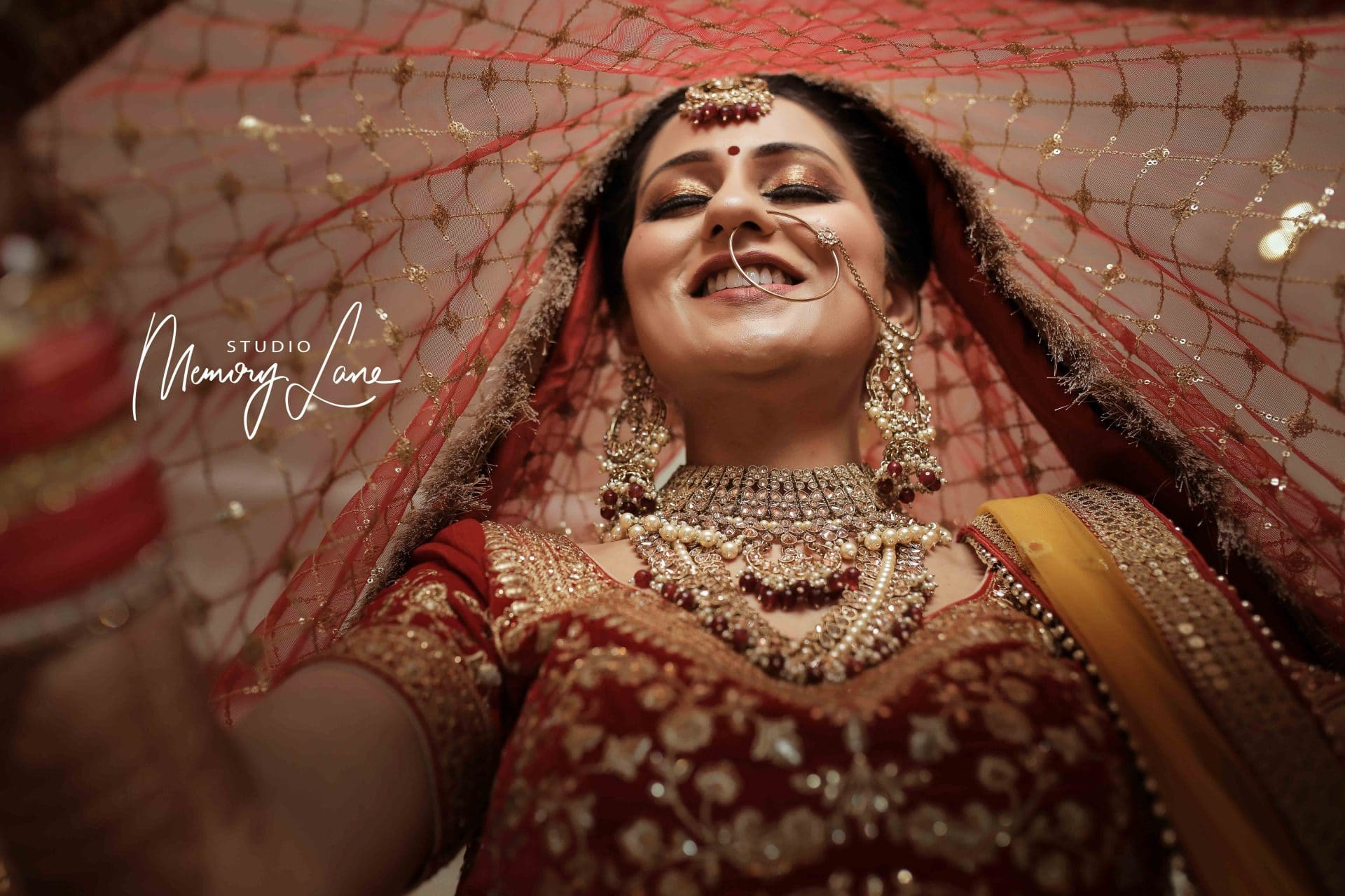 Bridal photographers in Ludhiana Punjab