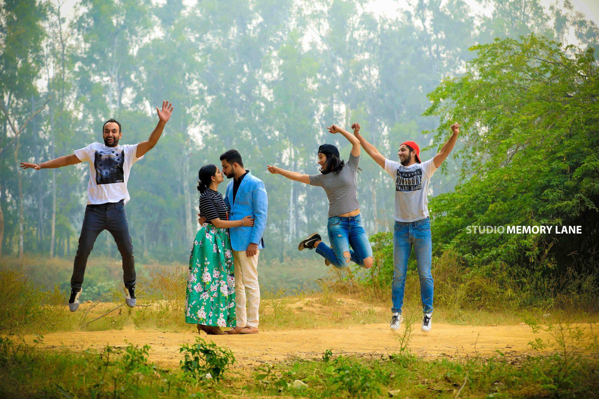 Candid wedding photographers Ferozepur