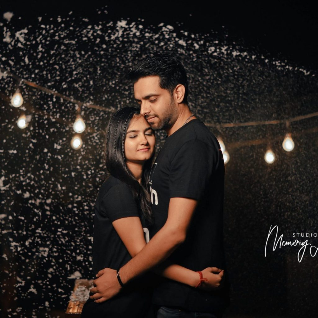 Chandigarh best pre-wedding photographers