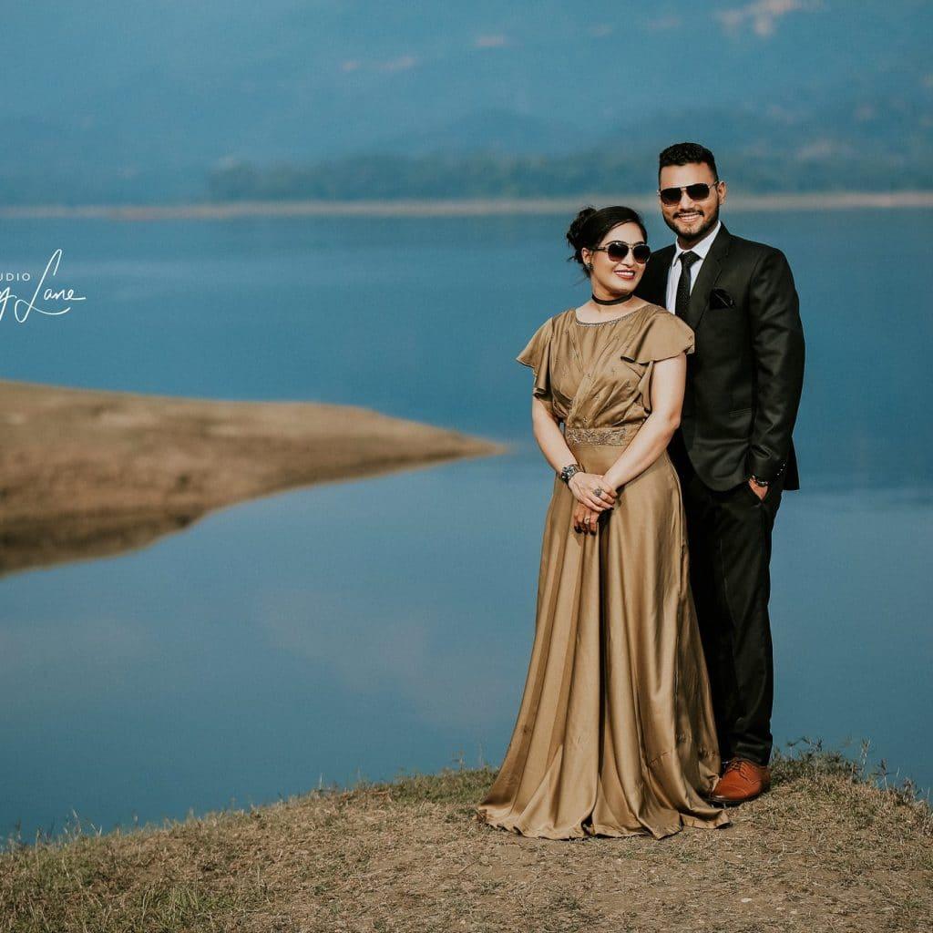 Couple Wedding Photography in Moga