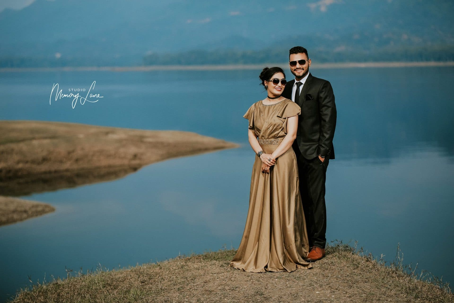 Couple Wedding Photography in Moga