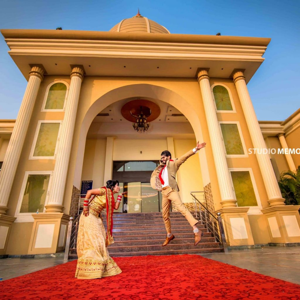 Destination Wedding Photographer Bathinda