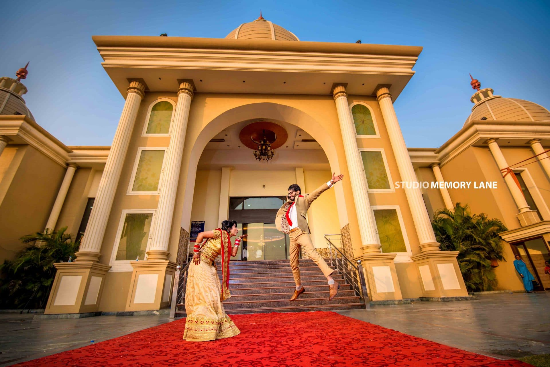 Destination Wedding Photographer Bathinda