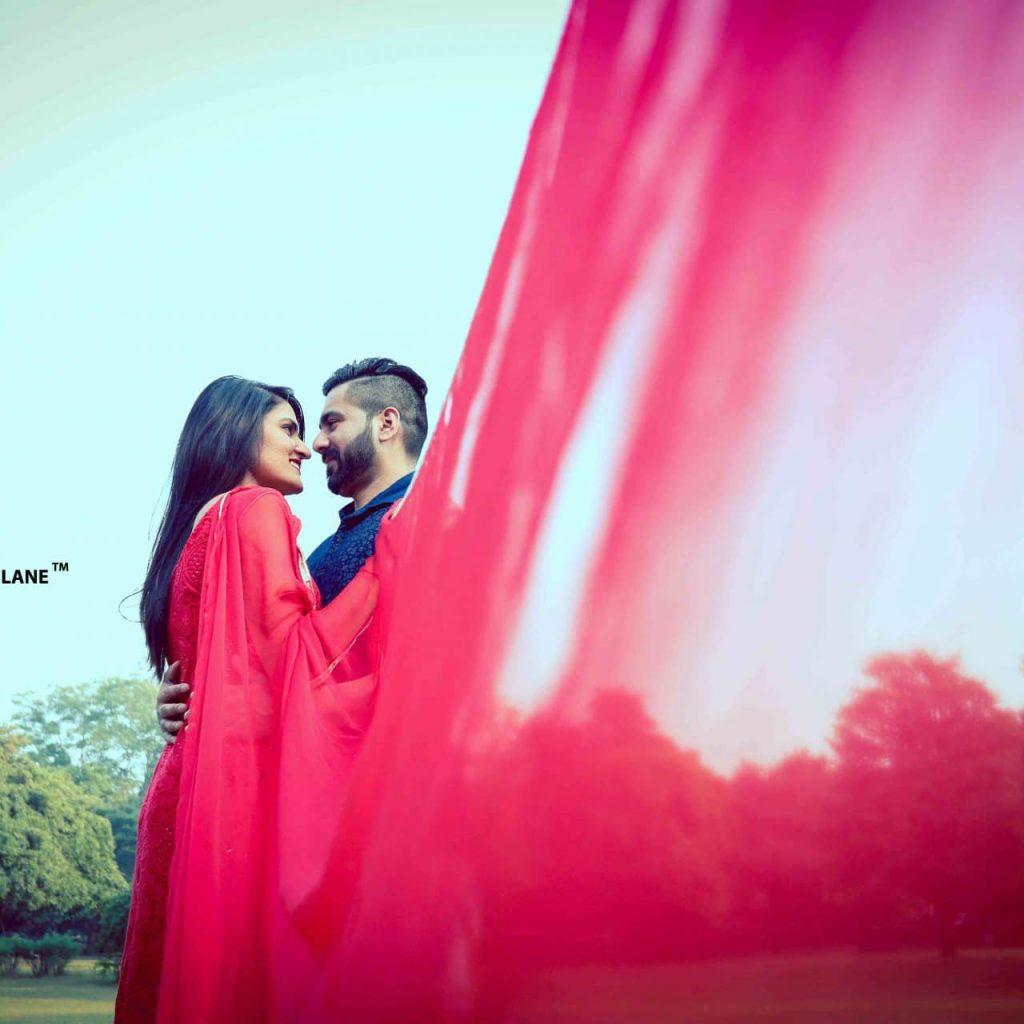 Destination wedding photographer Mohali