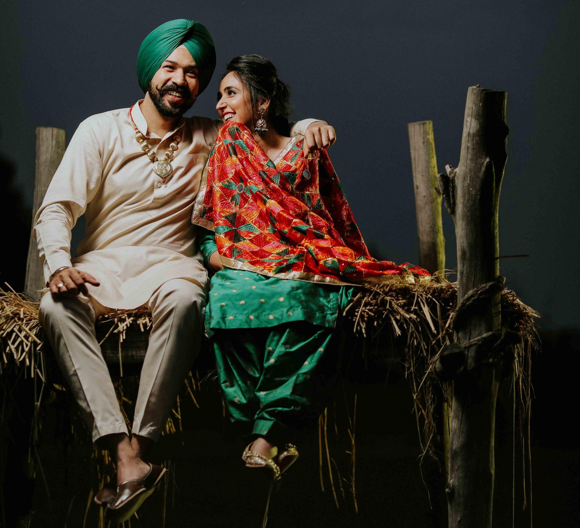 Indian wedding photographers Amritsar