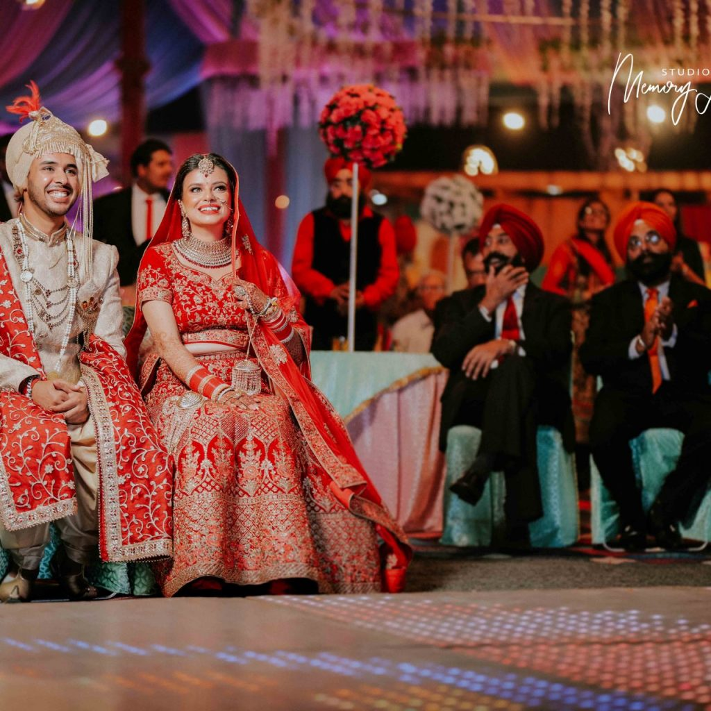 Indian wedding photographers in Nawanshahr