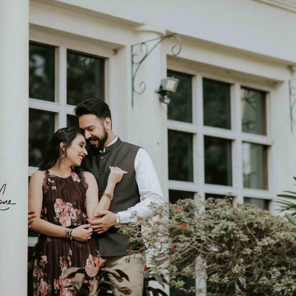 Phagwara pre wedding photographer