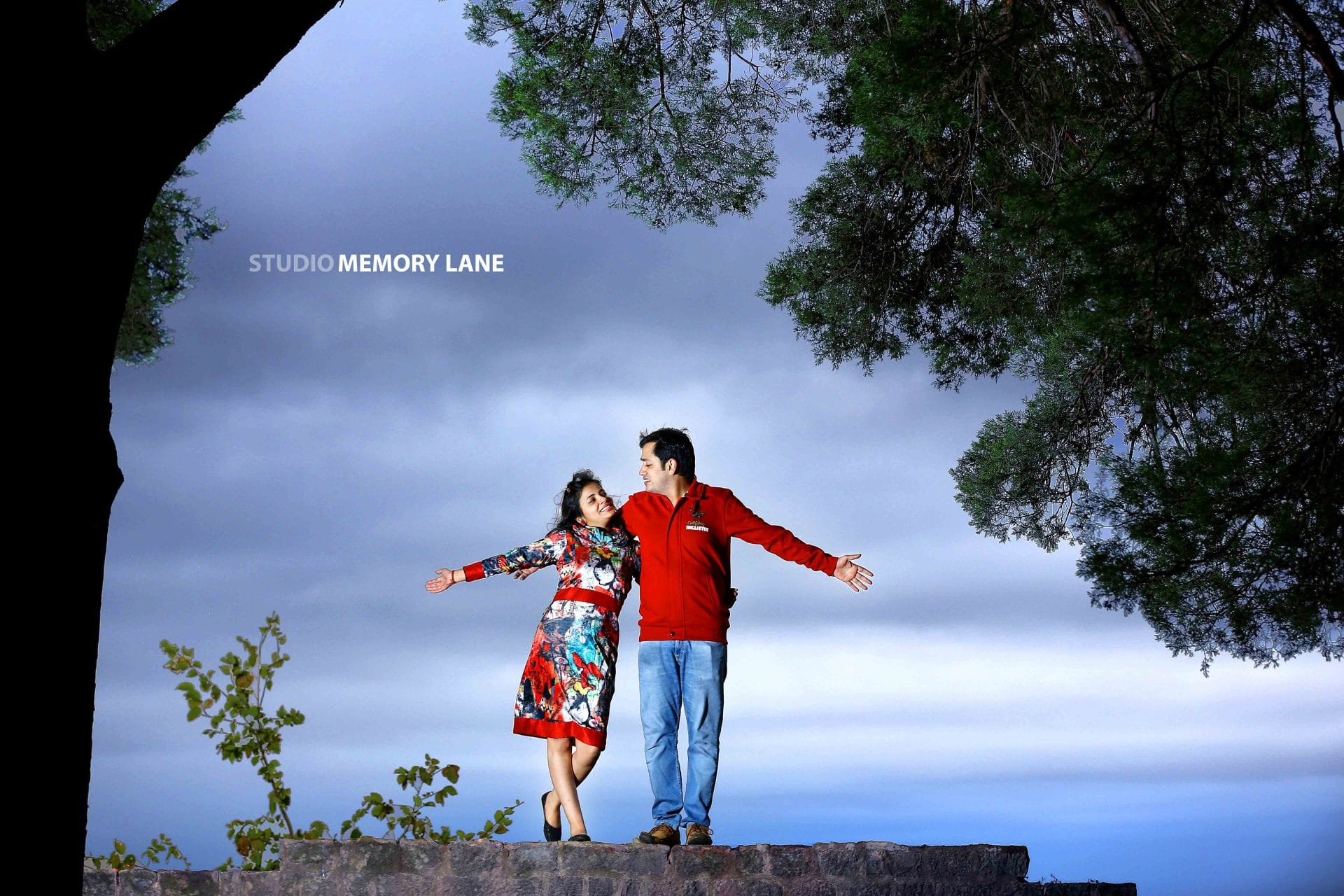 Pre-wedding photographer Mohali