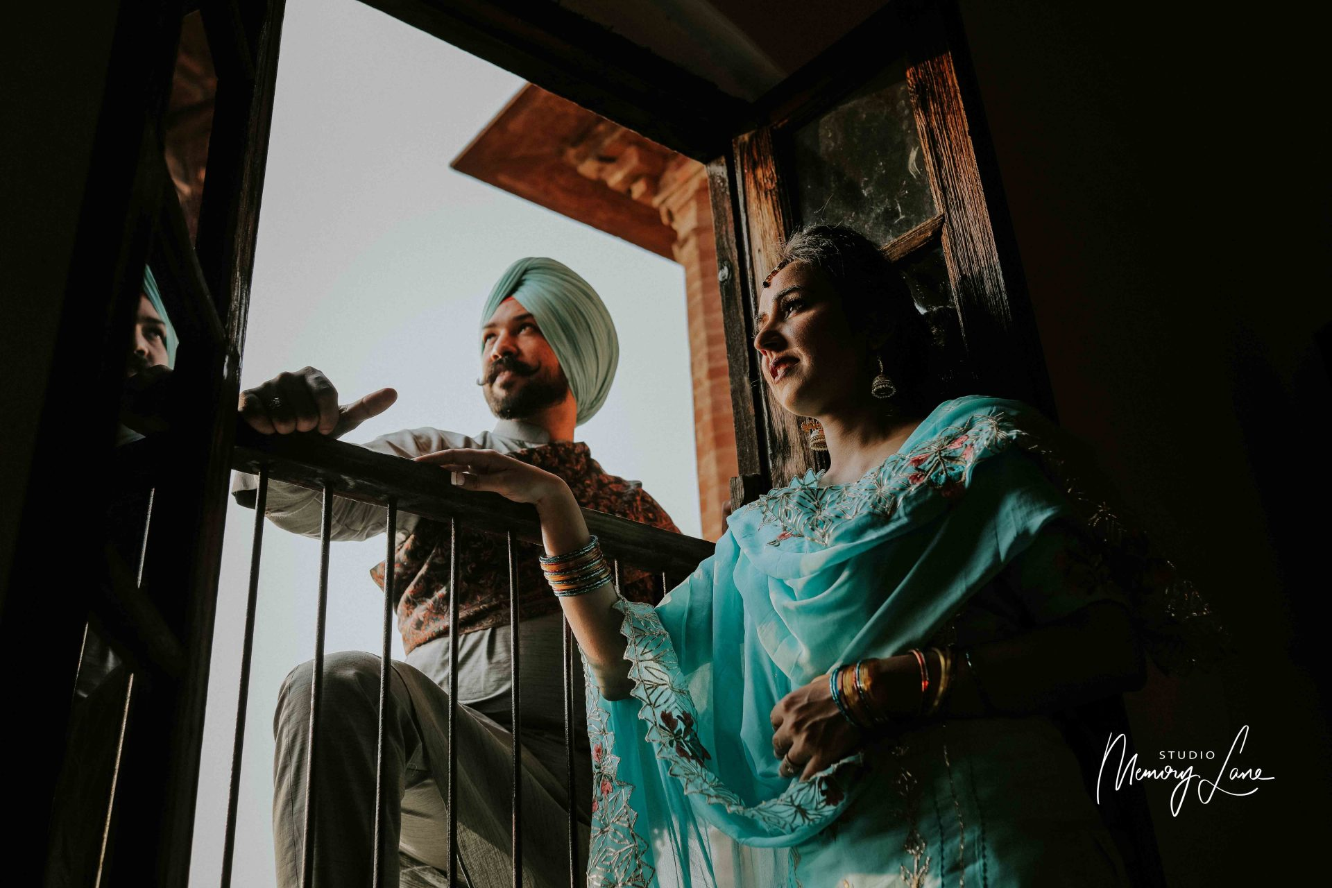Punjabi pre-wedding photographers Jalandhar