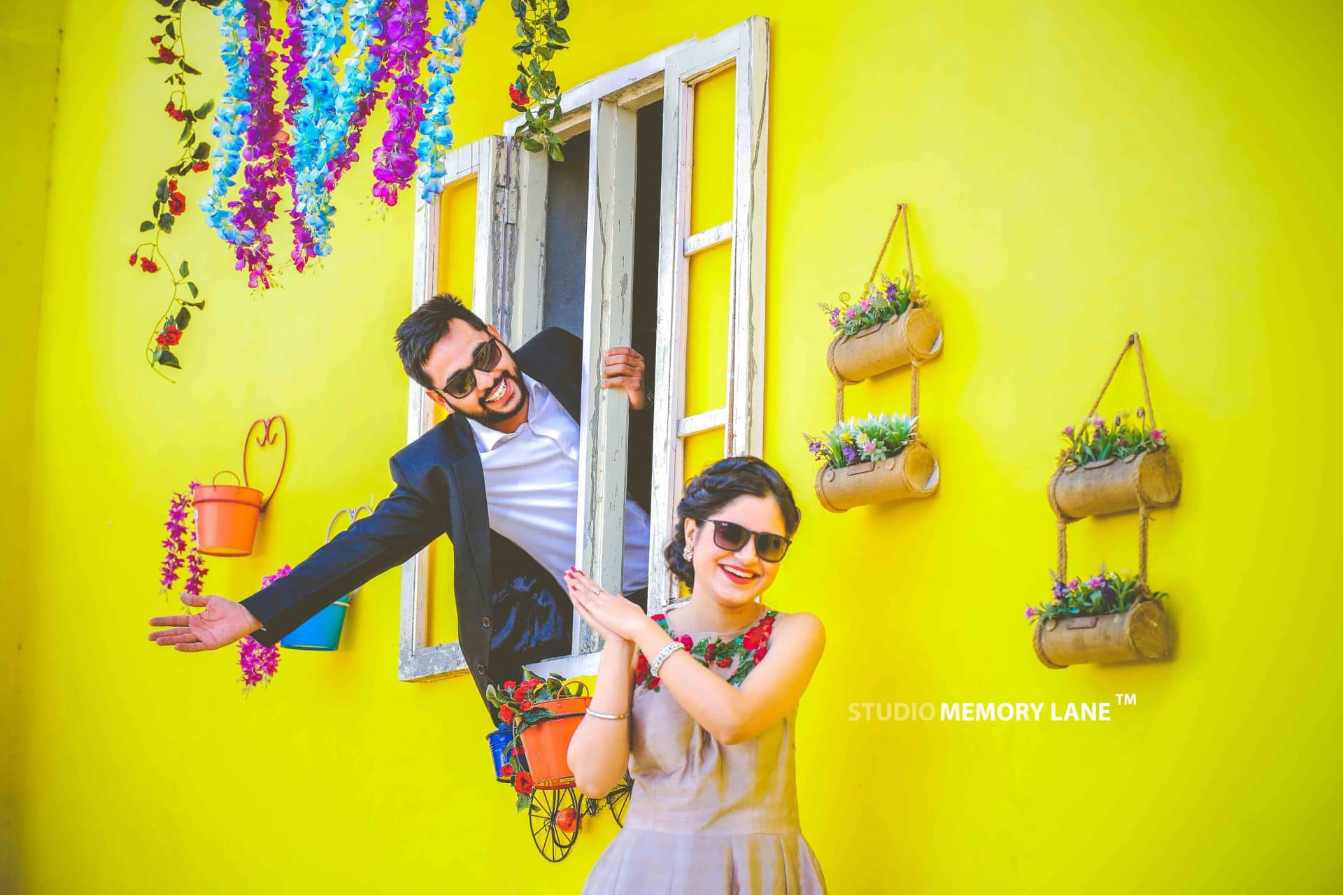 Top photographers in Amritsar | Pre-wedding is fun!