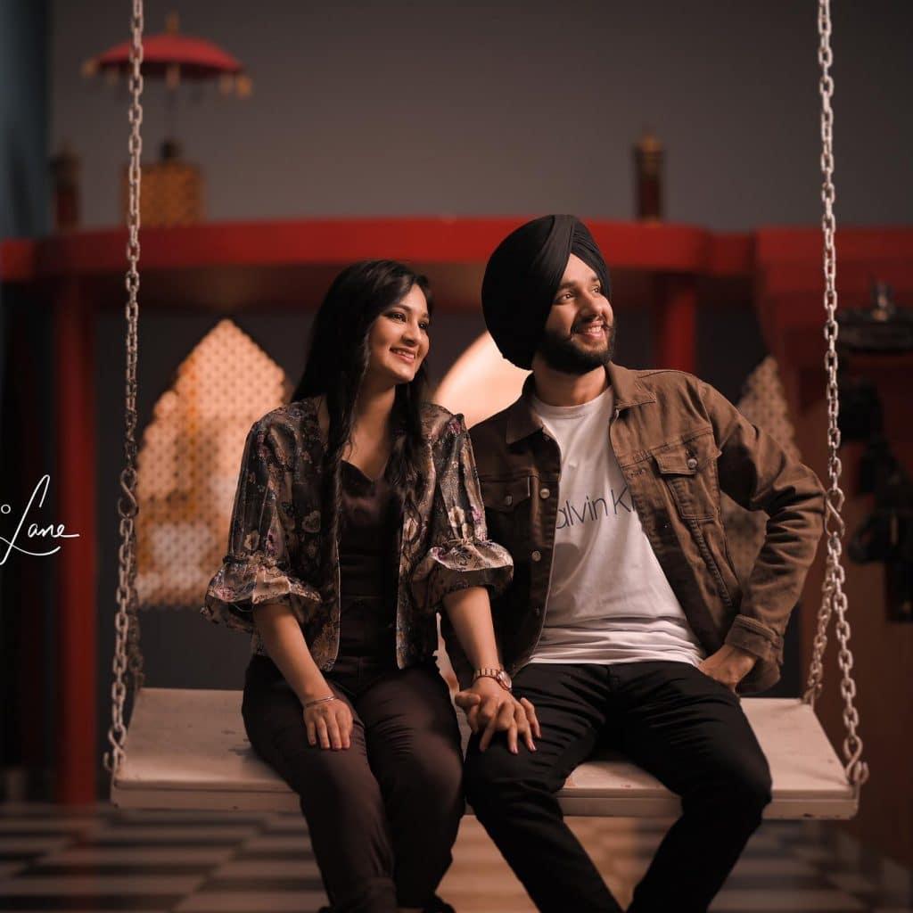 Best Wedding photography Chandigarh