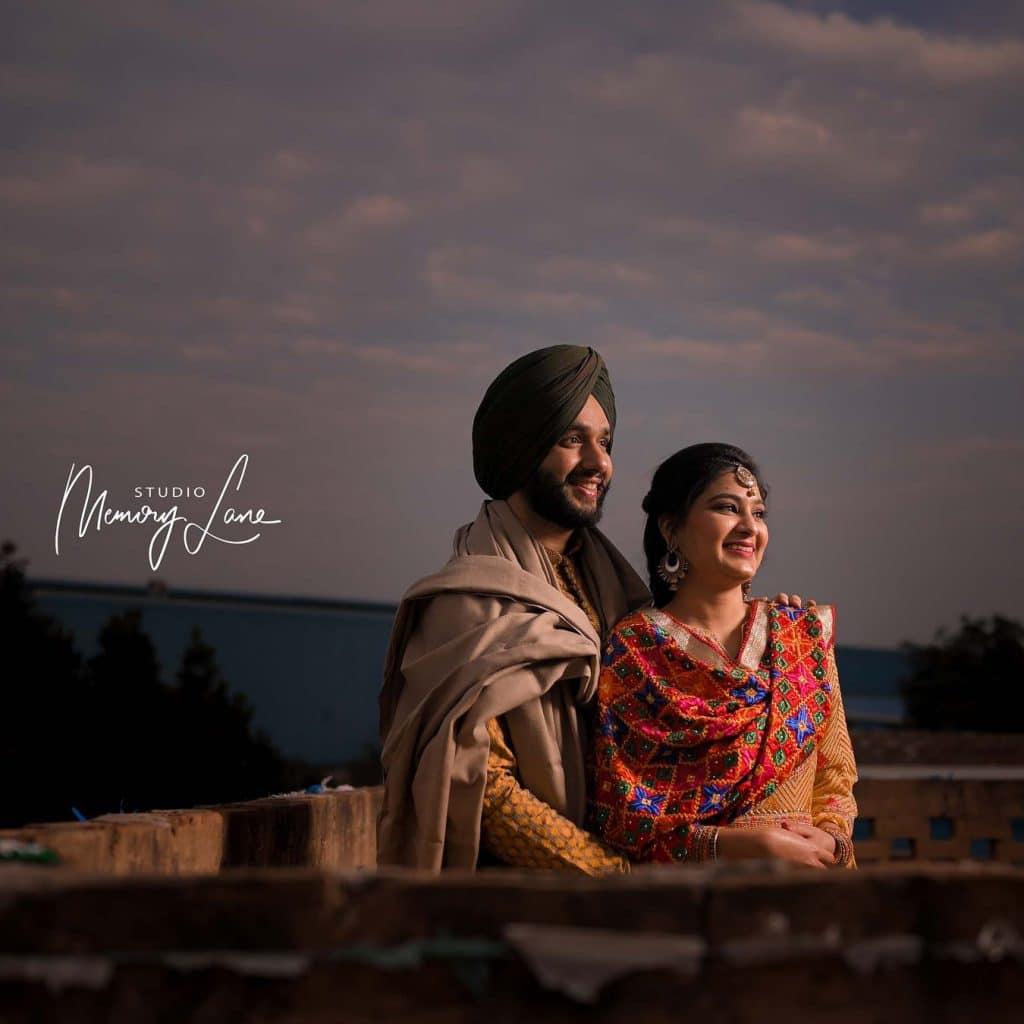 Best candid wedding photographers Chandigarh