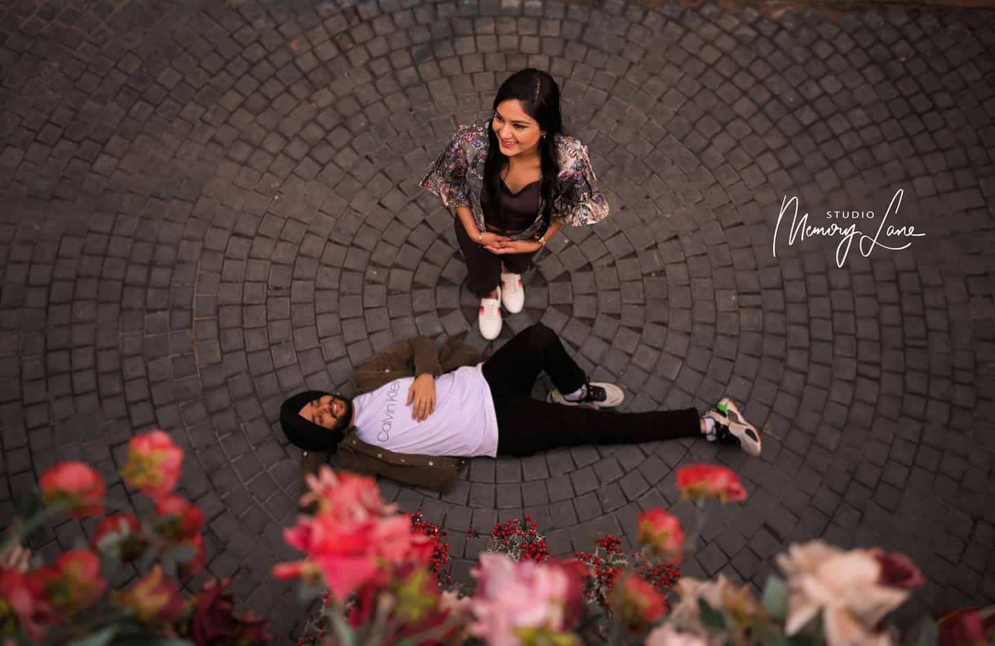 Chandigarh pre wedding photography