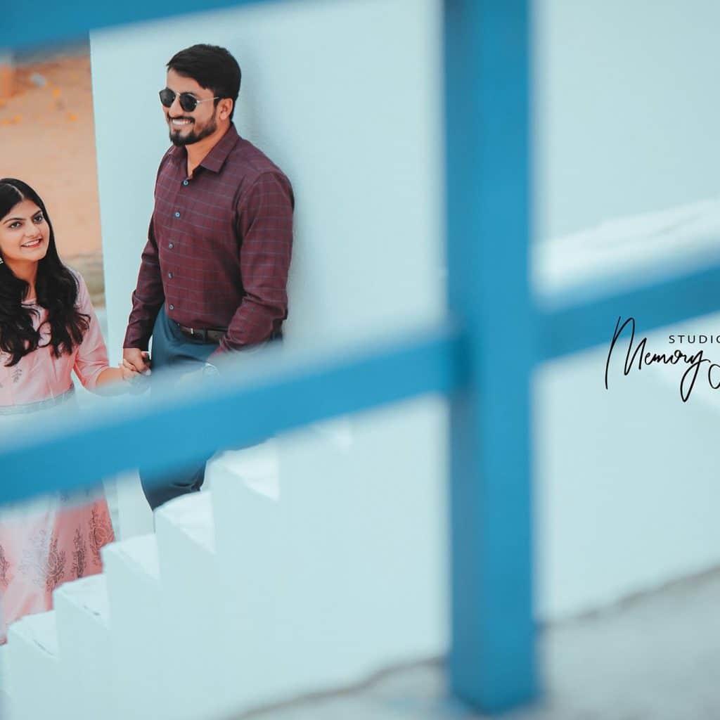 Pre-wedding photography Punjab