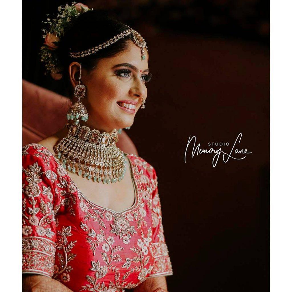 Professional wedding photographers in Punjab