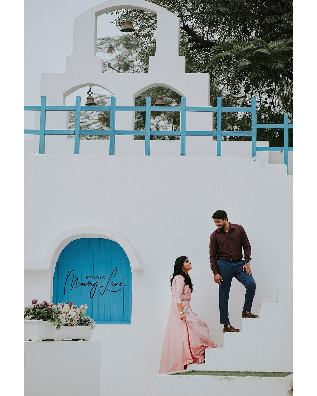 Pre wedding photographers in Chandigarh | Studio Photography!