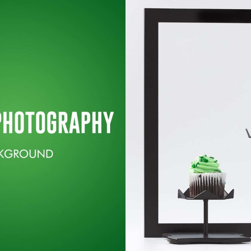 Guide to product photography