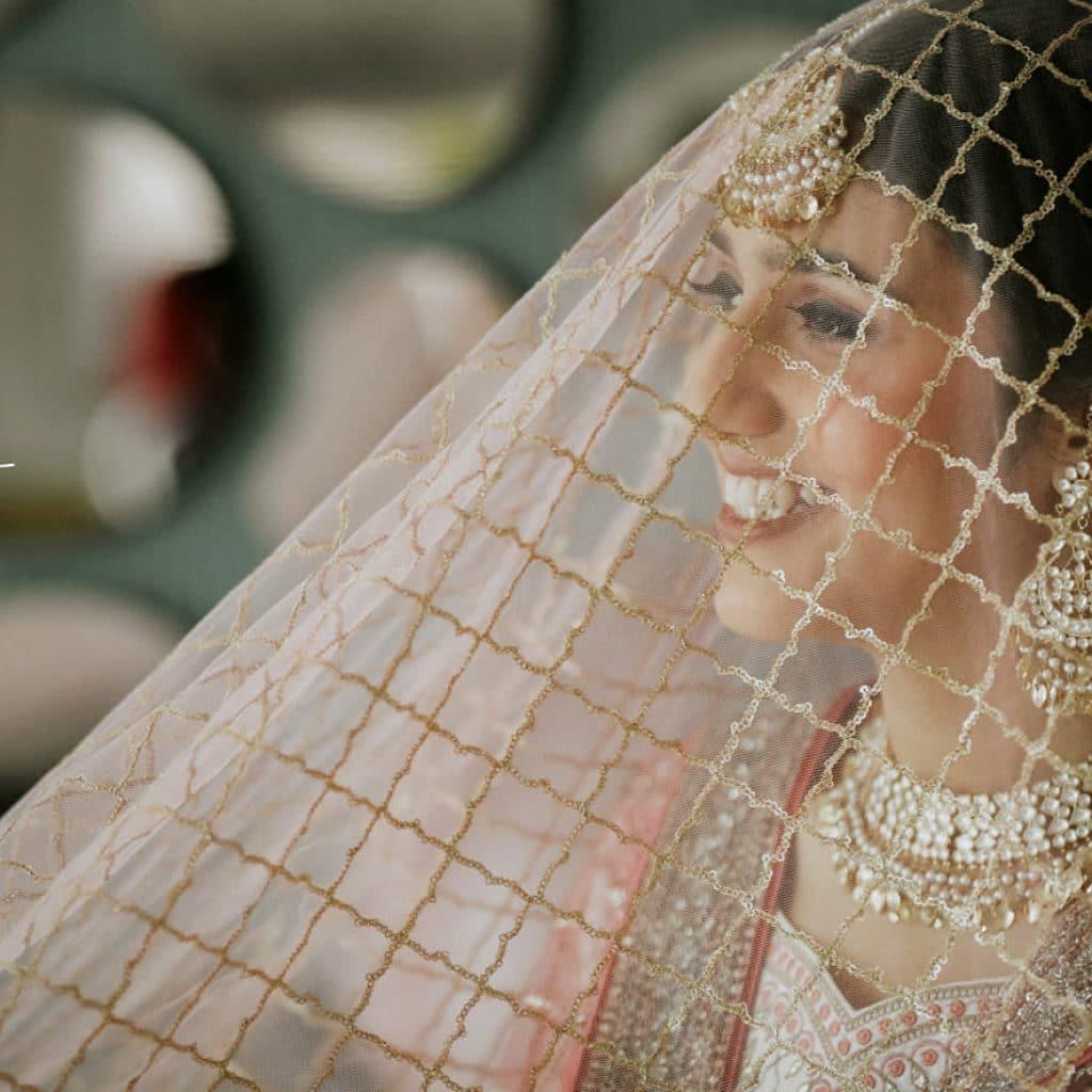 Ludhiana Bridal Photo Studio