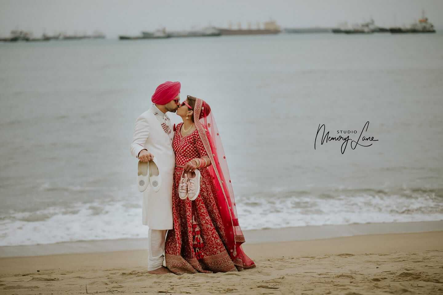 Punjab Destination wedding photographers