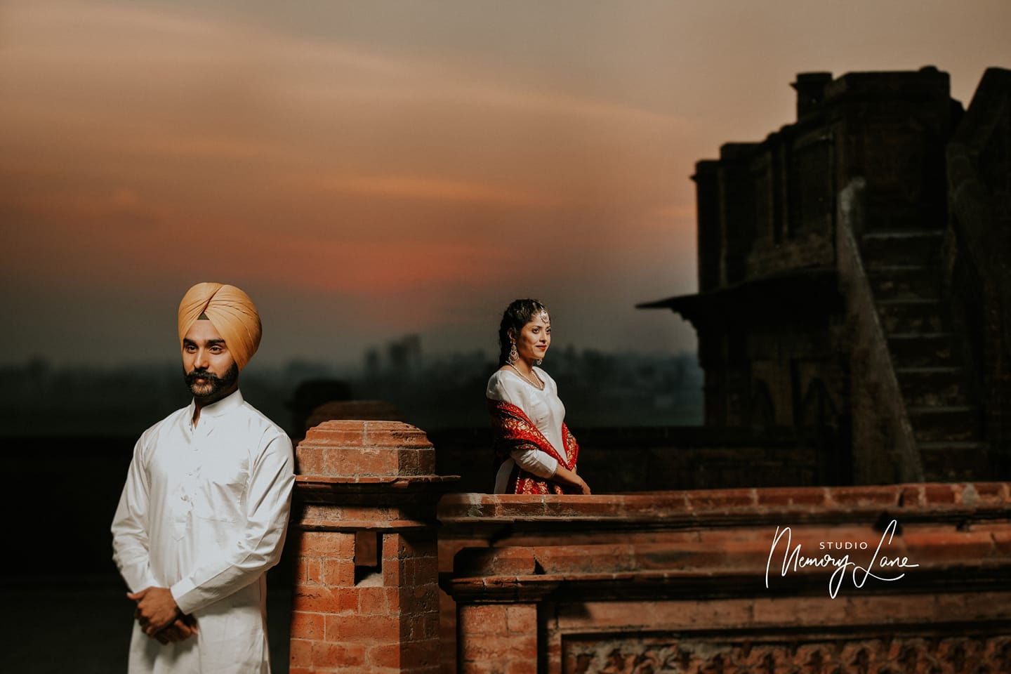 Pre Wedding videography in Punjab