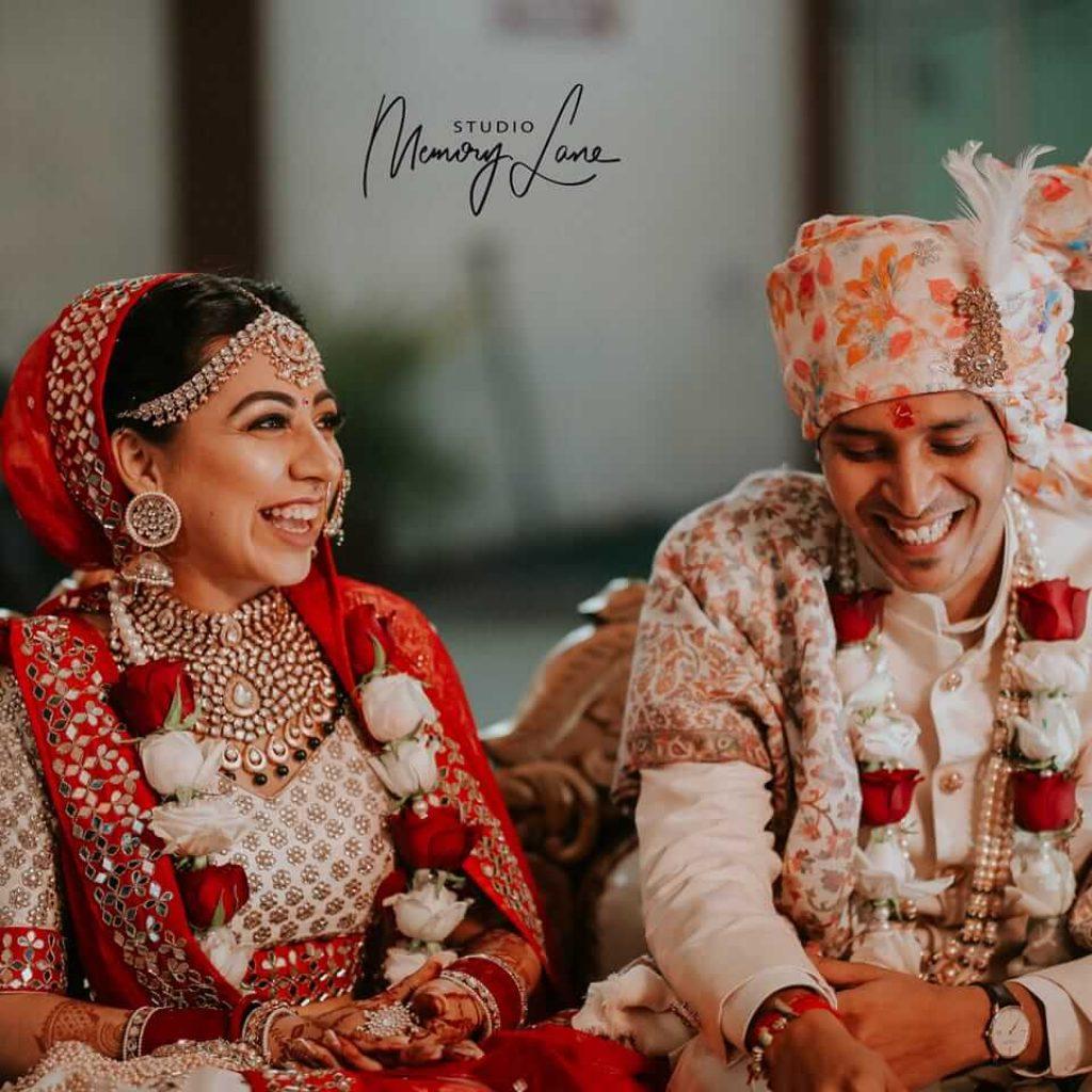 Royal wedding shoot Ludhiana Punjab
